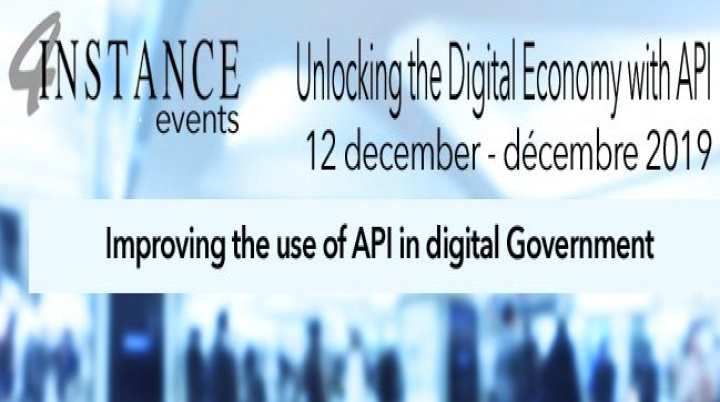 24th Public sector congress by 4Instance